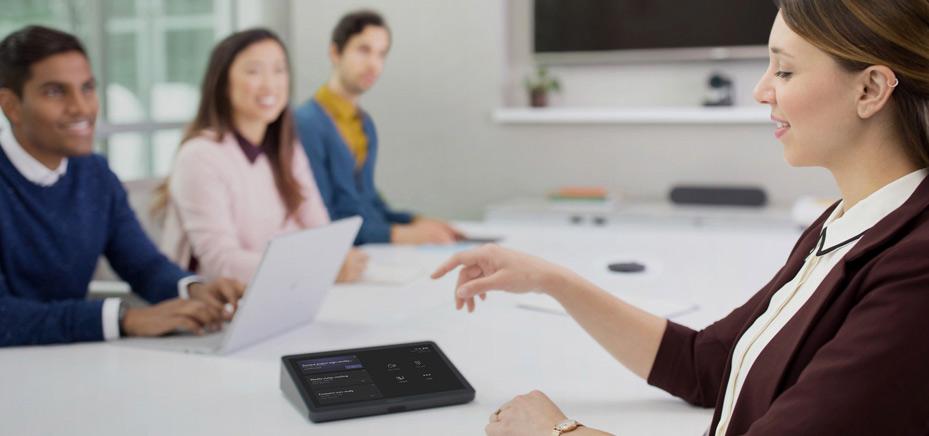 Soluzioni per sale riunioni