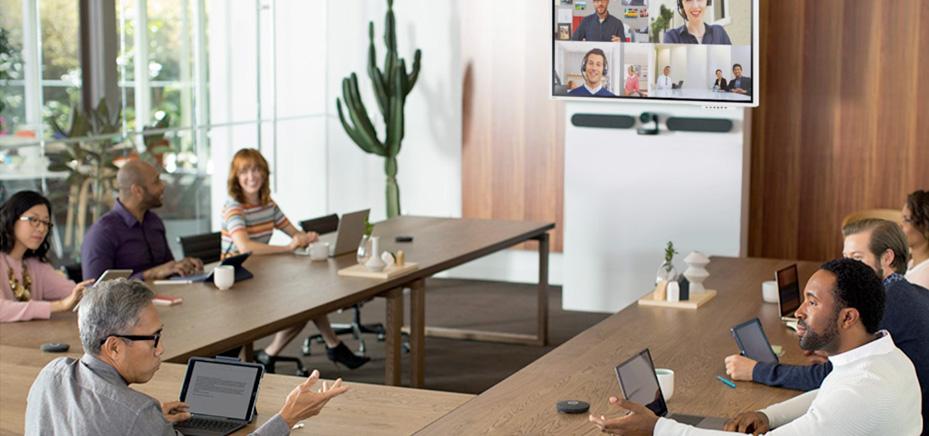 Soluzioni per Smart meeting