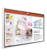 Lavagna multimediale Samsung FLIP 2 con display da 65""