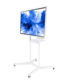 "Paperboard digital Samsung  FLIP 55"" 123"