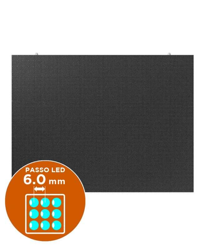 Samsung led per esterni XA060F 6300 cd