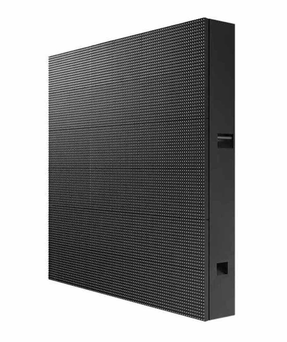 Samsung led per esterni XA100F 6750 cd