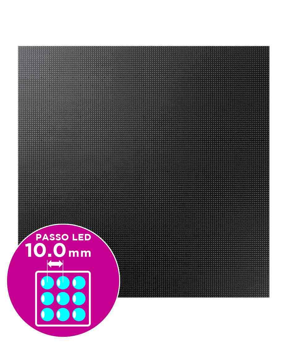 Samsung led per esterni XA100J 6300 cd