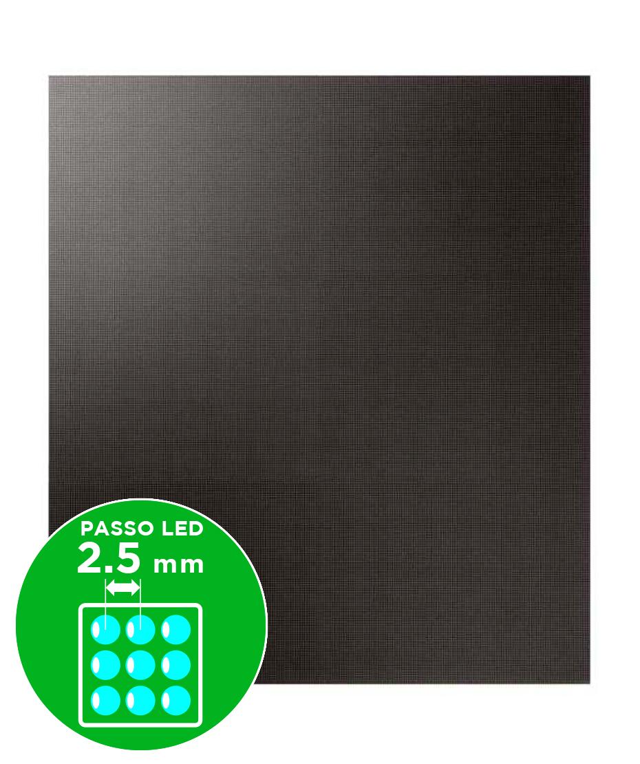 Samsung led per interni IF025H