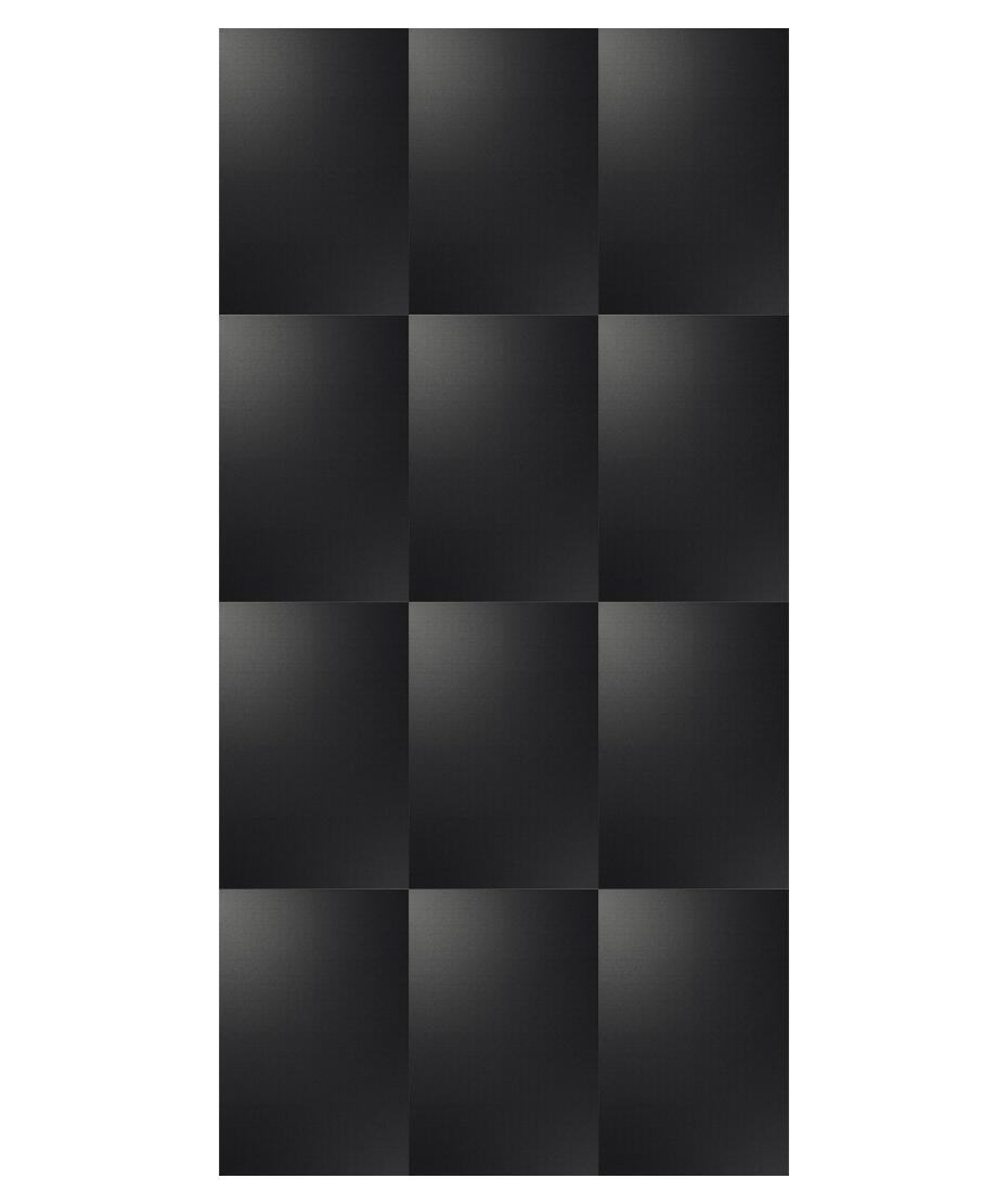 Samsung led per interni mod. IF040H-D configurazione 3x4 dimensione 144x288 cm
