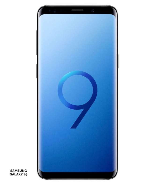 Smartphone Samsung Galaxy S9