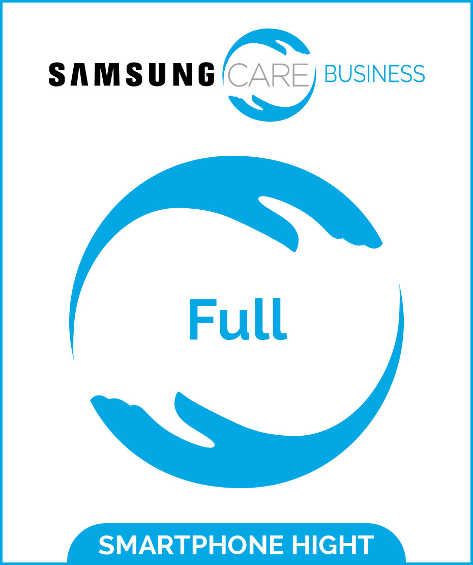Smartphone Samsung Care Full