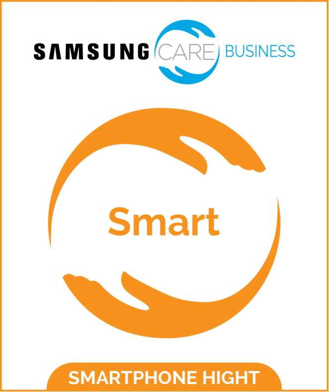 Smartphone Samsung Care Smart