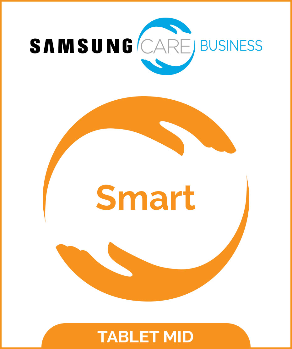 Tablet Samsung Care Smart