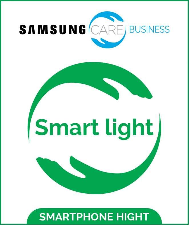 Smartphone Samsung Care Smart Light