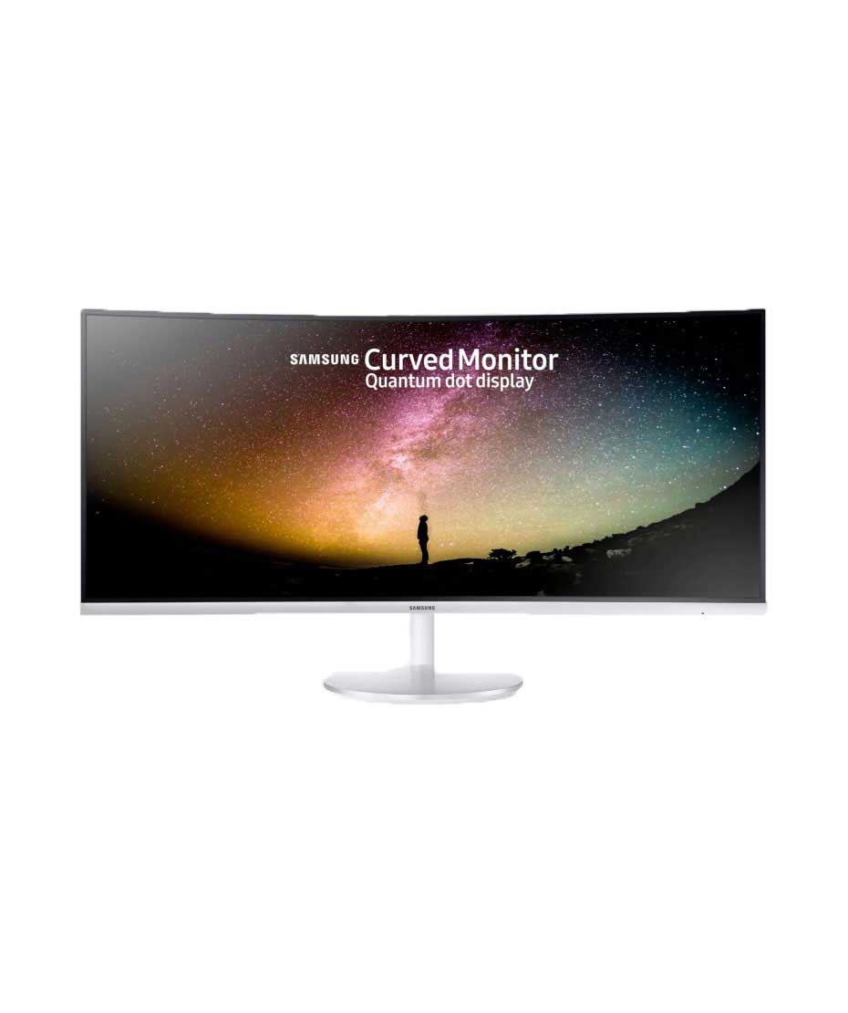 Monitor Business Led 34 Pollici Samsung Mod. SM-C34F791WQU