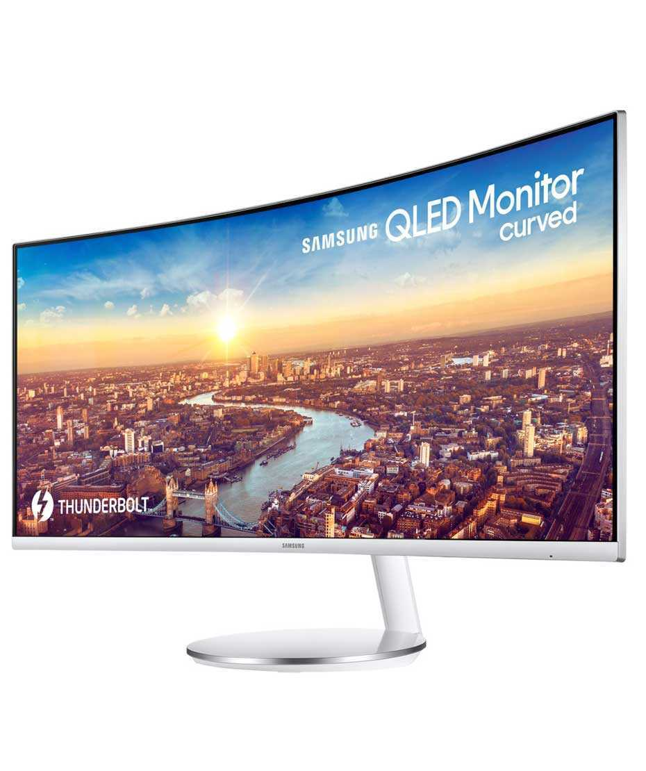 Monitor Business Led 34 Pollici Samsung Mod. C34J791