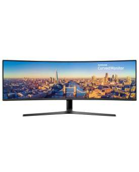 Monitor Business Led 49 Pollici Samsung Mod. C49J890DKU(disponibile 1 pezzo)