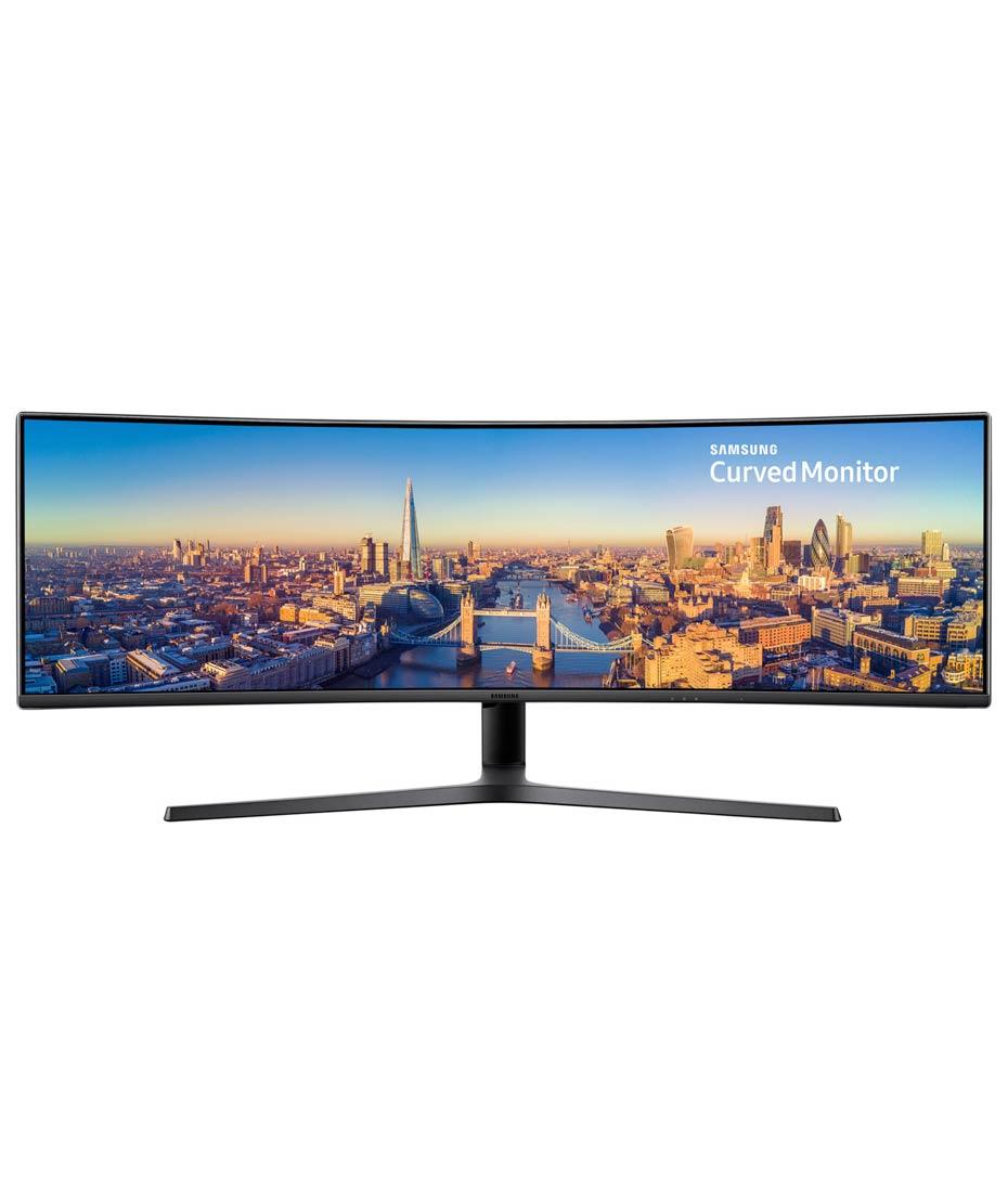 Monitor Business Led 49 Pollici Samsung Mod. C49J890DKU
