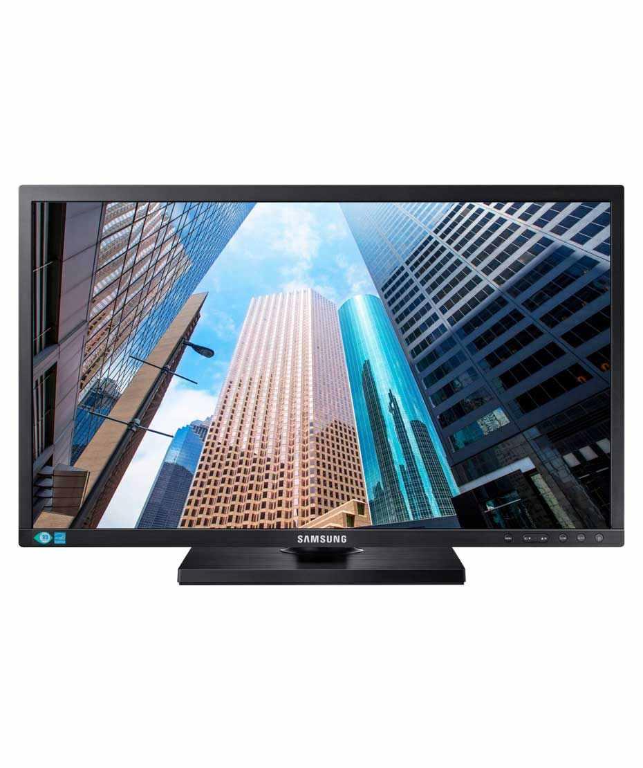 Monitor Business 24 Pollici Samsung mod. S24E450M