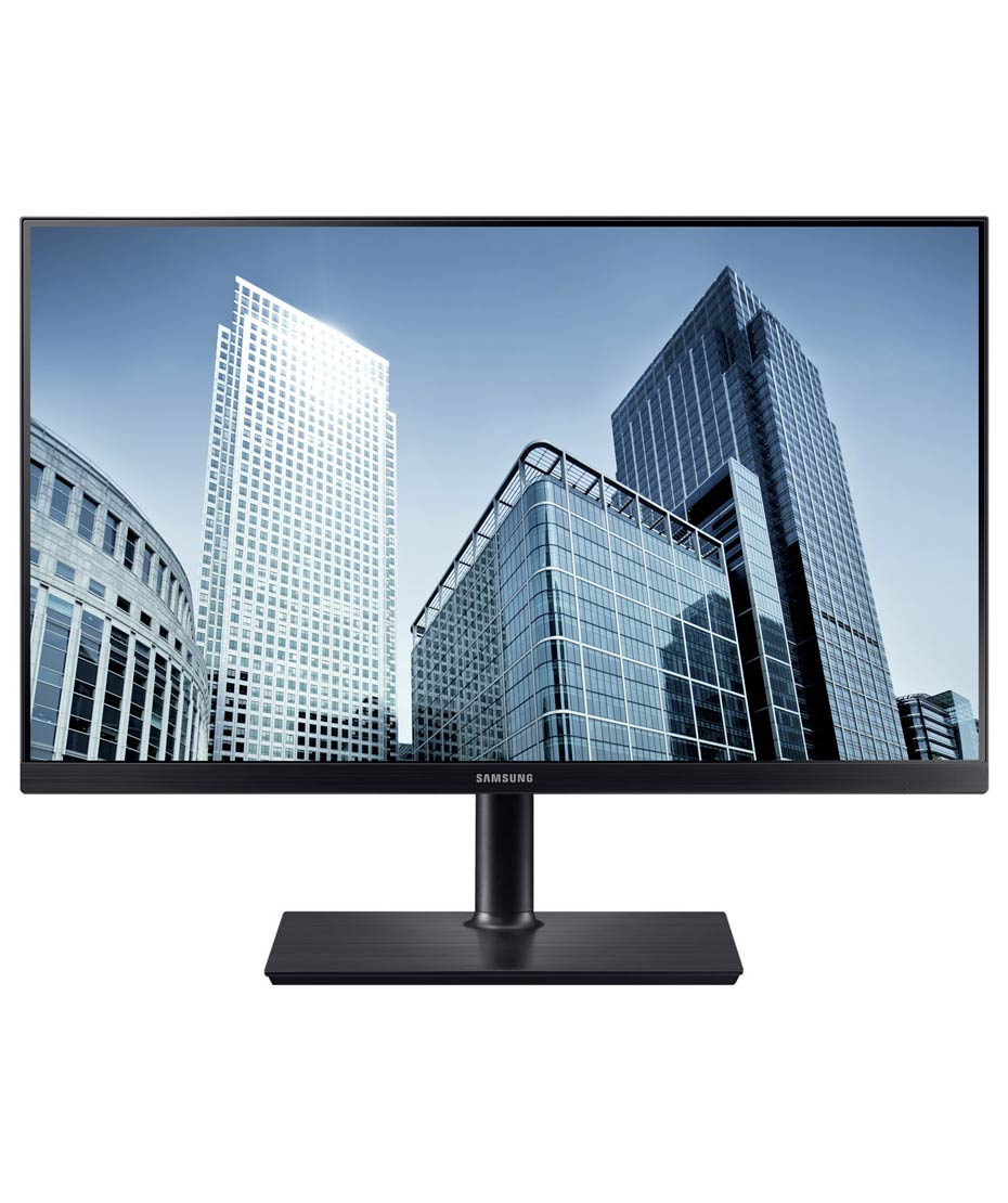Monitor Business Led 27 Pollici Samsung Mod LF27T850QWUXEN