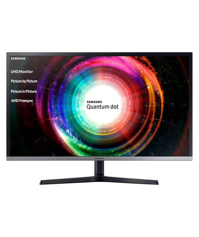 Monitor Business Led 32 Pollici Samsung Mod U32H850UMU