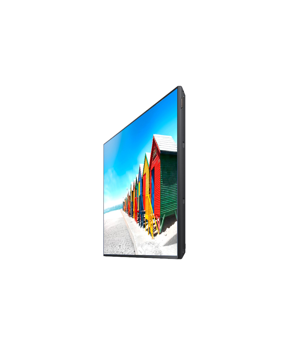 Monitor Led 55 Pollici Professionale Samsung Mod. DB55E