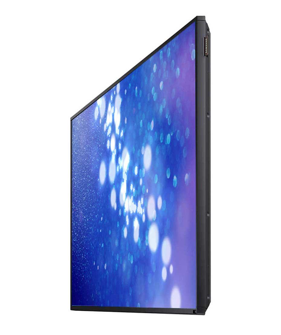 Monitor Led 32 Pollici Professionale Samsung Mod. DM32E