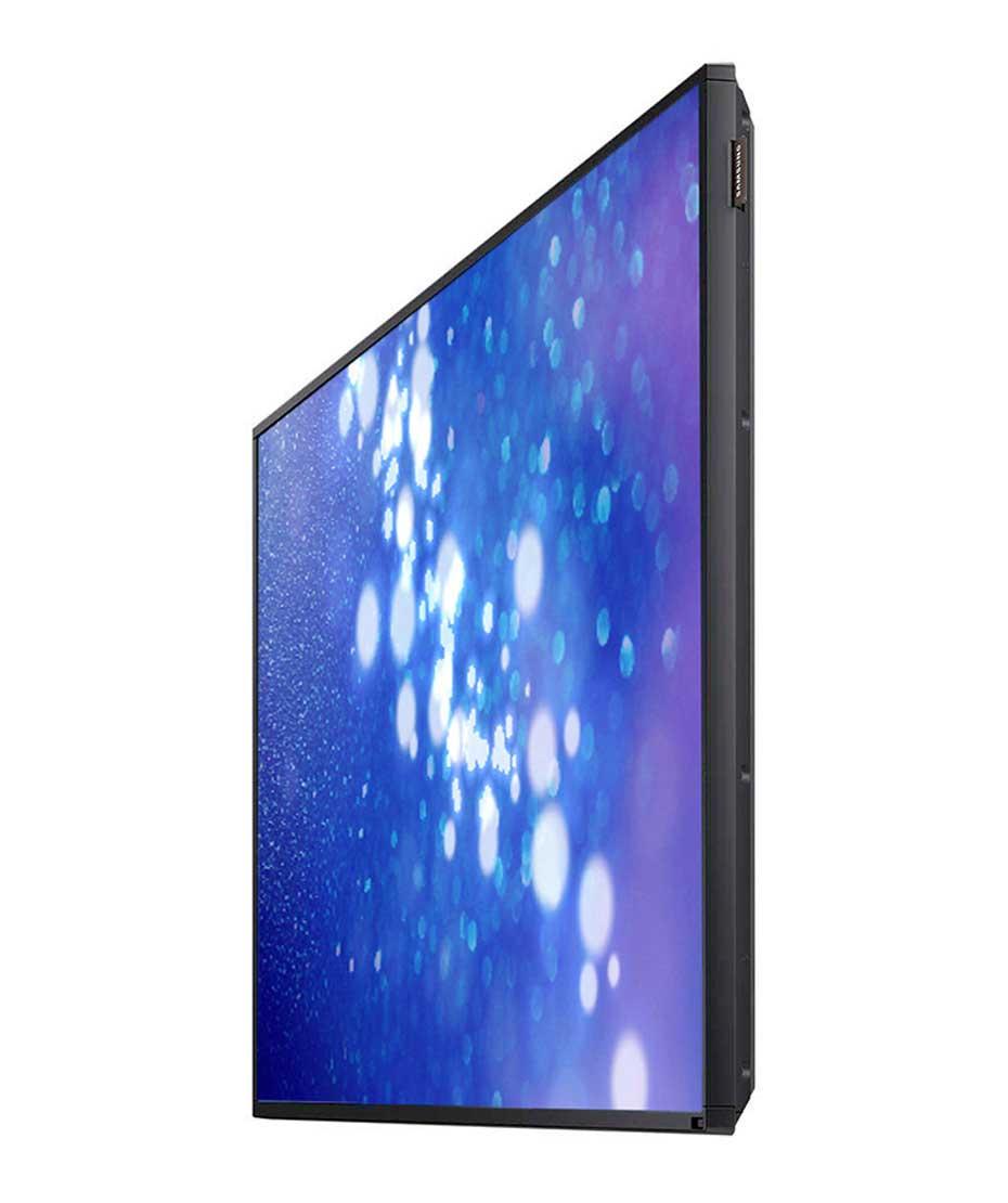 Monitor Led 55 Pollici Professionale Samsung Mod. DM55E