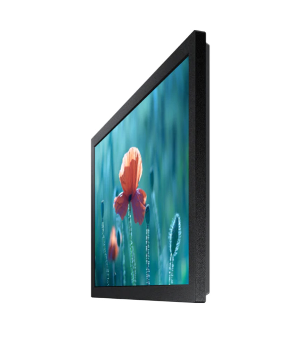 Monitor Led 13 Pollici Professionale Samsung Mod. QB13R