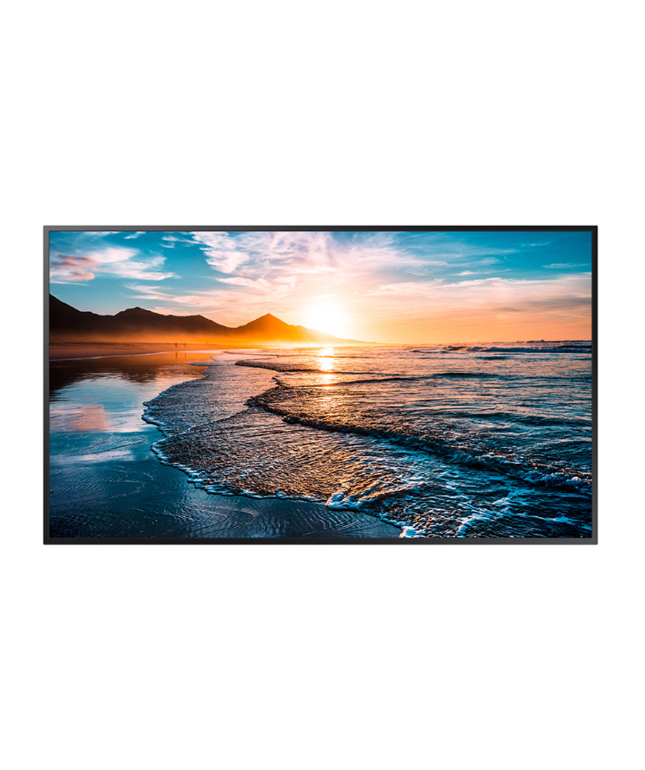 Monitor Led 4K 43 pollici - utilizzo 24h/7d cod. QH43R