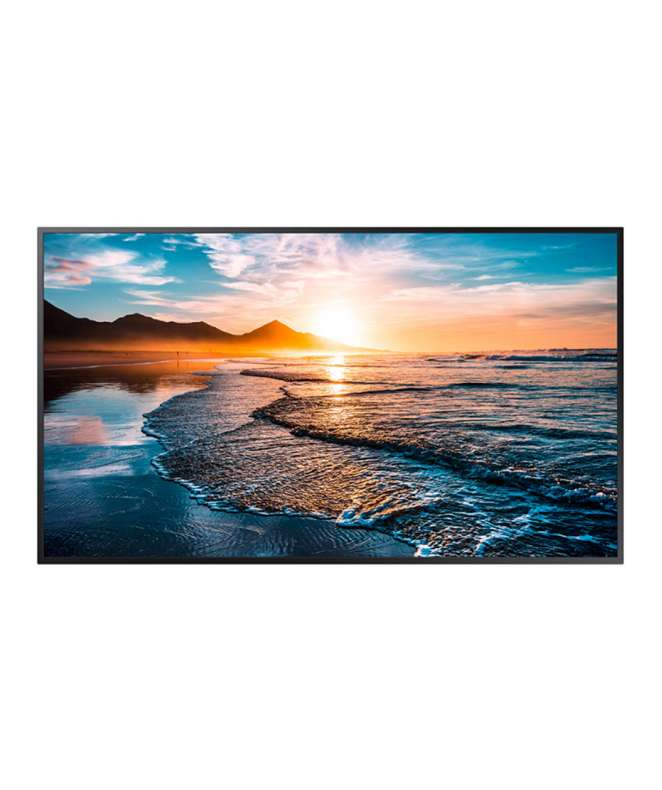 Monitor Led 4K 55 pollici - utilizzo 24h/7d cod. QH55R