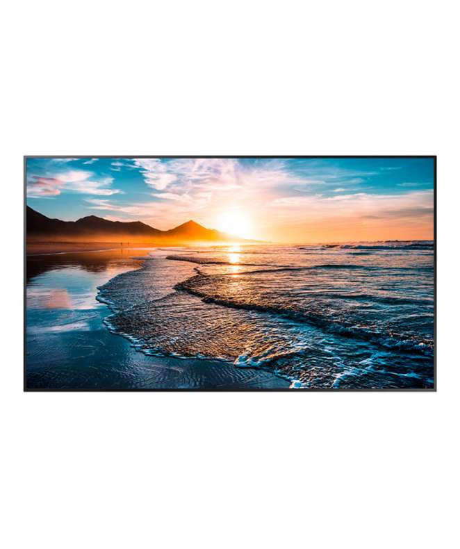 Monitor Led 4K 65 pollici - utilizzo 24h/7d cod. QH65R