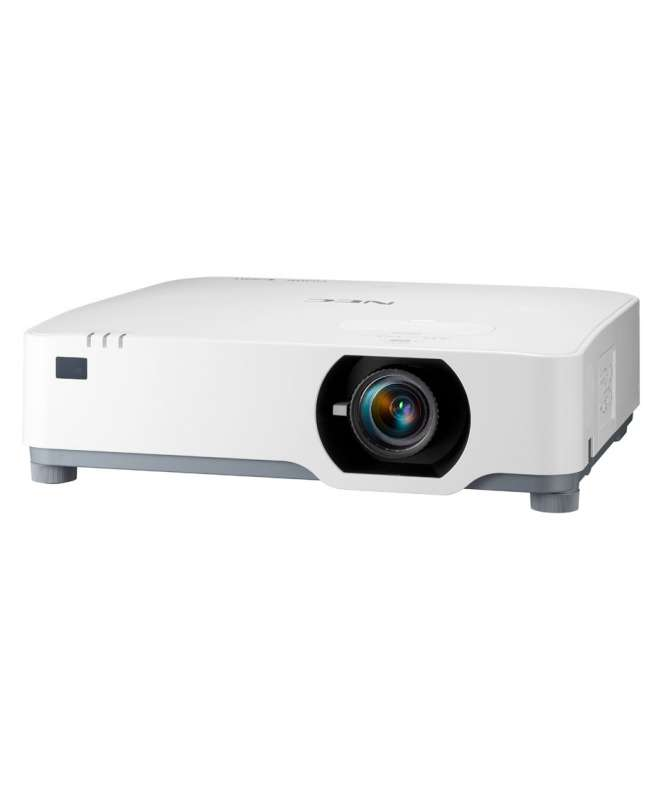 Proiettore NEC Laser Lcd Professional mod P525UL Luminosità AL 5000 + NP05LM2 WIRELESS