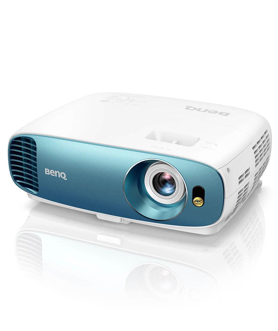 Proiettore BenQ mod TK800M 4K HDR Luminosità AL 3000