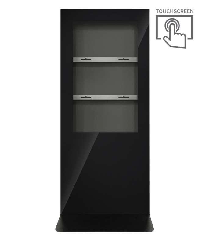 Struttura Totem Multimediale Monofacciale Mod. T49 TS