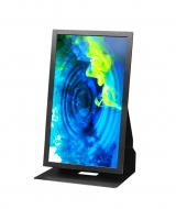 """Soluzione multimediale da banco mod. Space TS con display da 13"""" Touch screen"""
