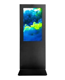 Totem multimediale da Vetrina Mod. NewTon W 46