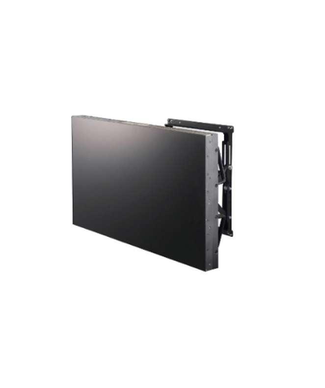 Staffa a pantografo per Monitor di grandissimo formato PM4360