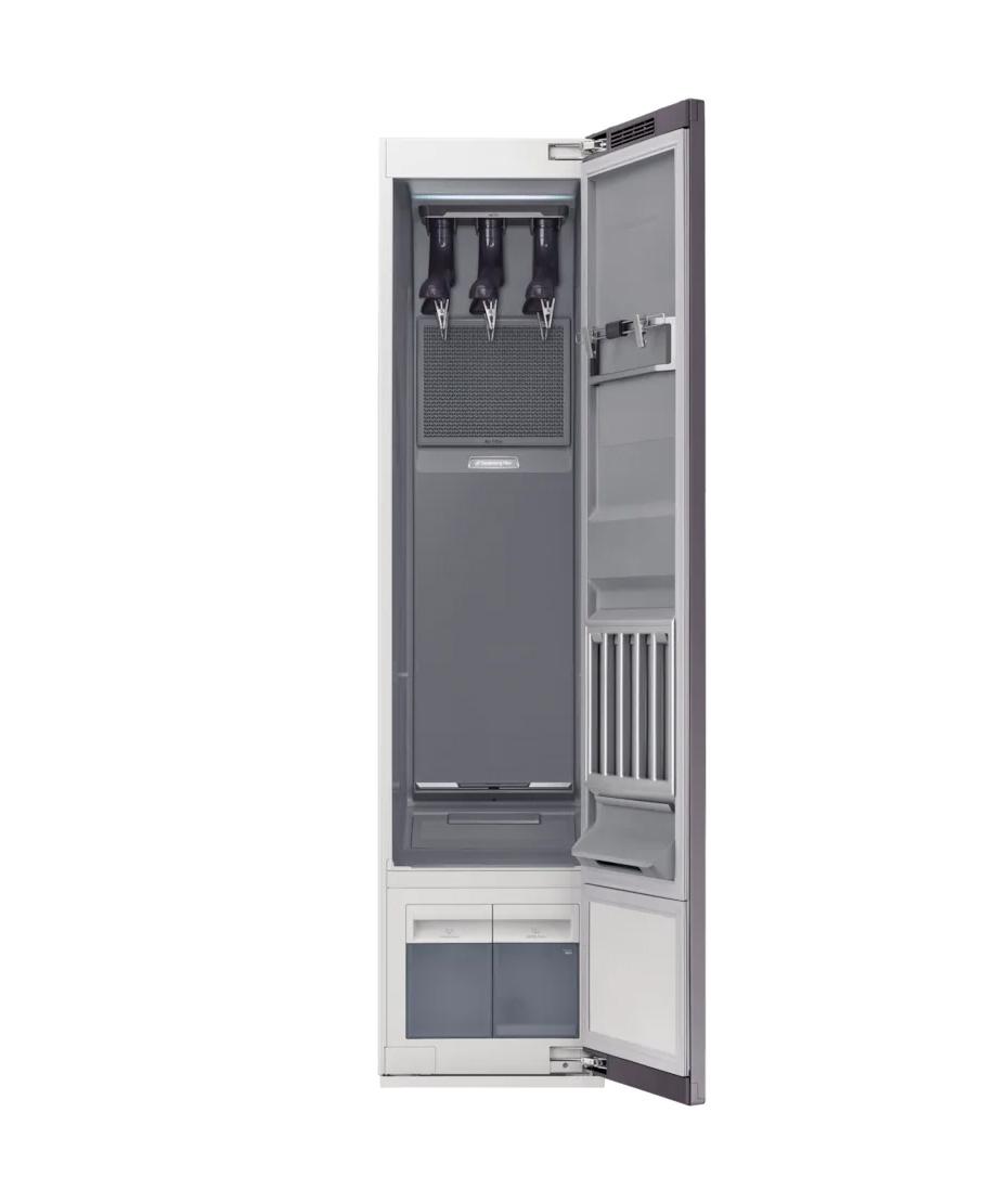 Samsung AirDresser™ igienizzatore e rinfrescatore di capi