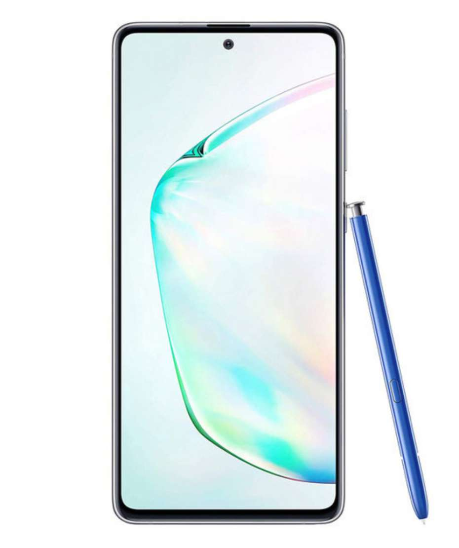 Smartphone Galaxy Note 10e