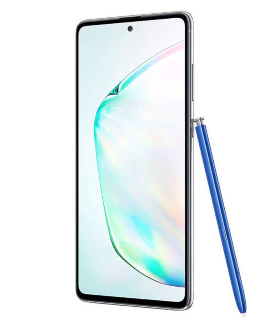 Smartphone Galaxy Note 10e