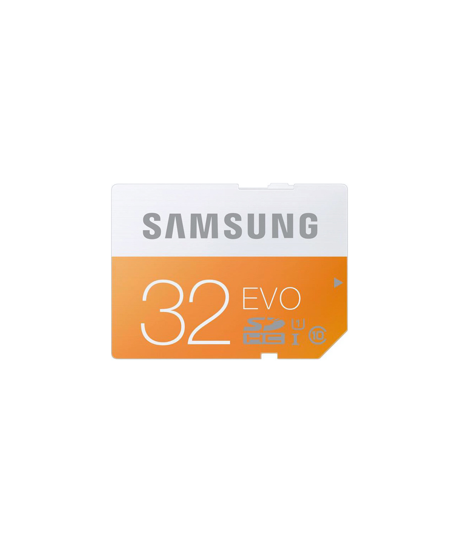 Samsung SD CARD 32 GB