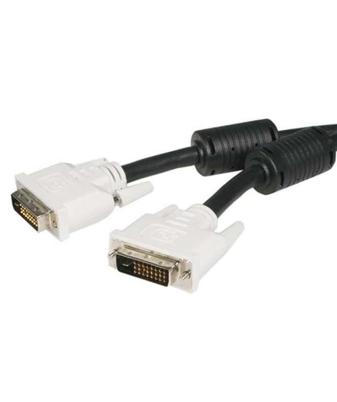 Cavo DVI-D Dual Link 1,8 m - M/M