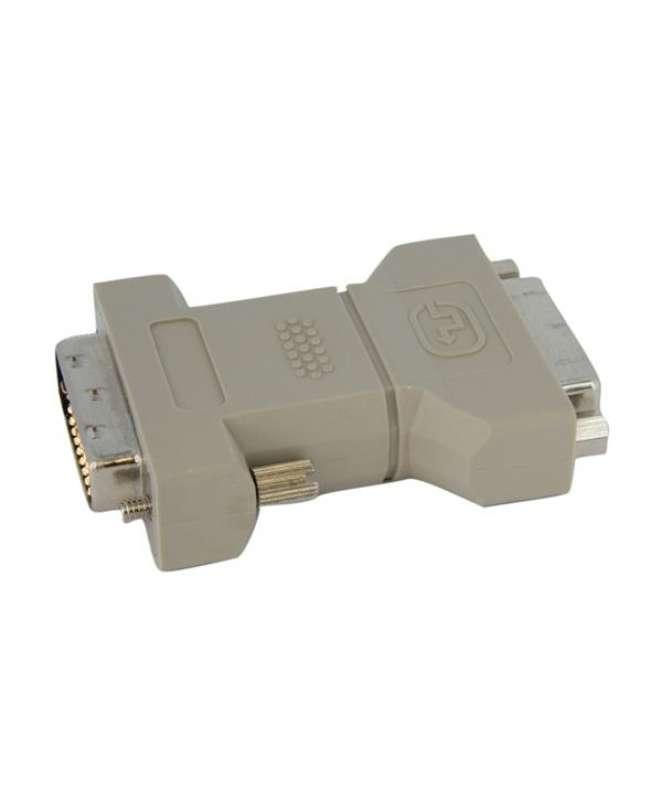 Cavo adattatore video DVI-I a DVI-D Dual Link F/M
