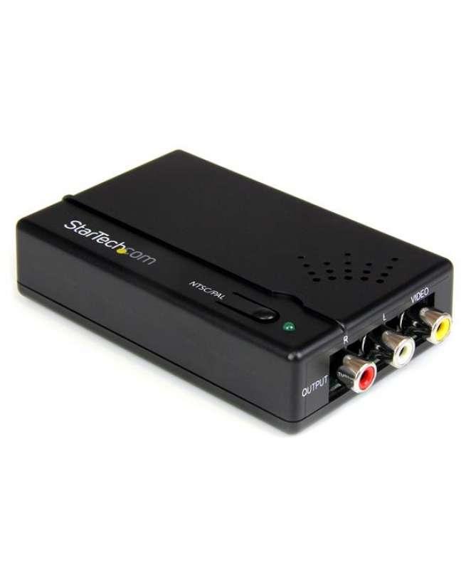 Convertitore HDMI a composito con audio