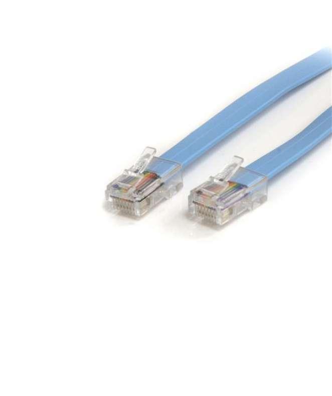 Cavo rollover/console Cisco 1,8m - Ethernet RJ45 M/M