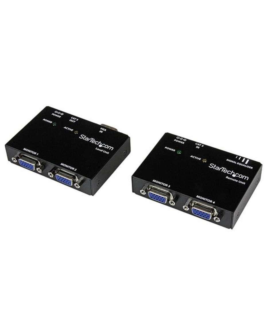 Estensore segnale VGA via Cat5 (serie ST121)