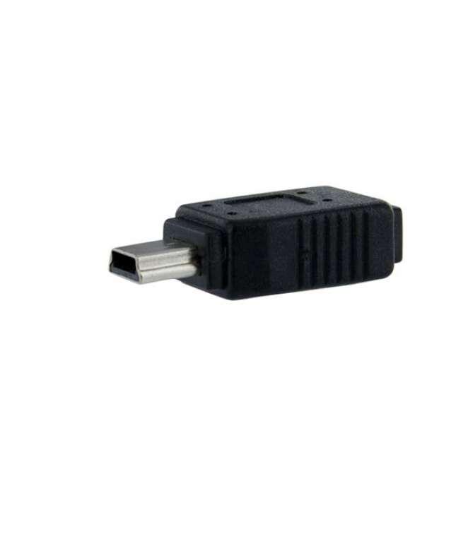 Adattatore micro USB a mini USB F/M