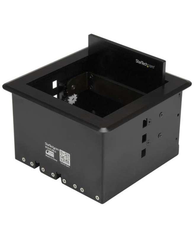 Box Gestione Cavi per Sala Conferenza - Box di Connetività AV per Sala Riunioni
