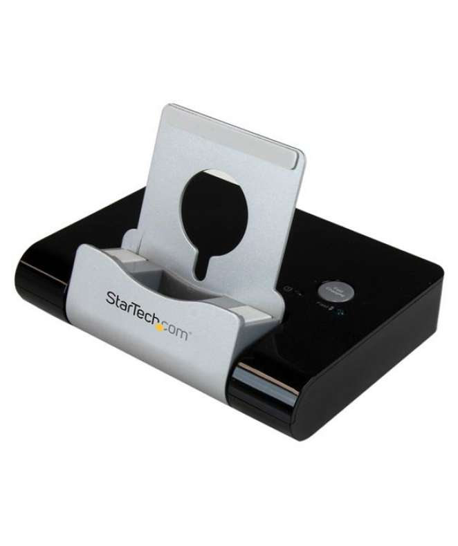 HUB USB 3.0 a 3 porte - Hub per laptop e tablet Windows + porta a ricarica rapida con Stand per Dispositivi