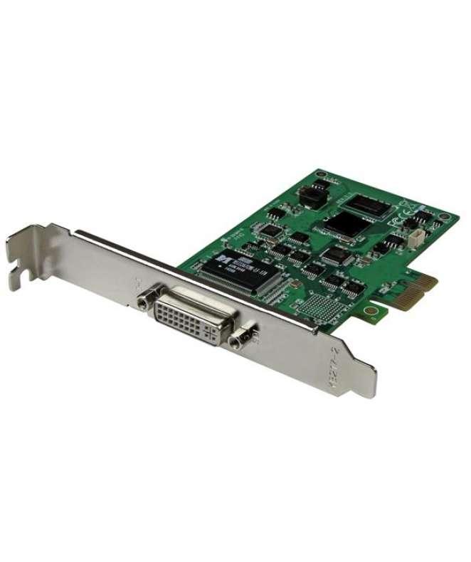 Scheda Acquisizione Video Grabber PCIe / Cattura video interna USB 3.0 - HDMI / DVI / VGA / Component HD - 1080p 30fps