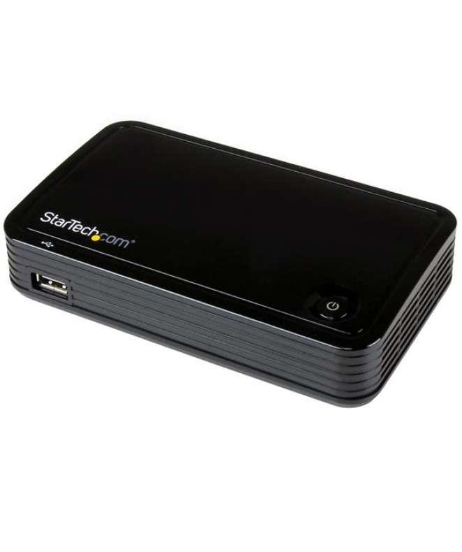 Sistema di presentazione Wireless per collaborazione Video - WiFi a HDMI e VGA - 1080p