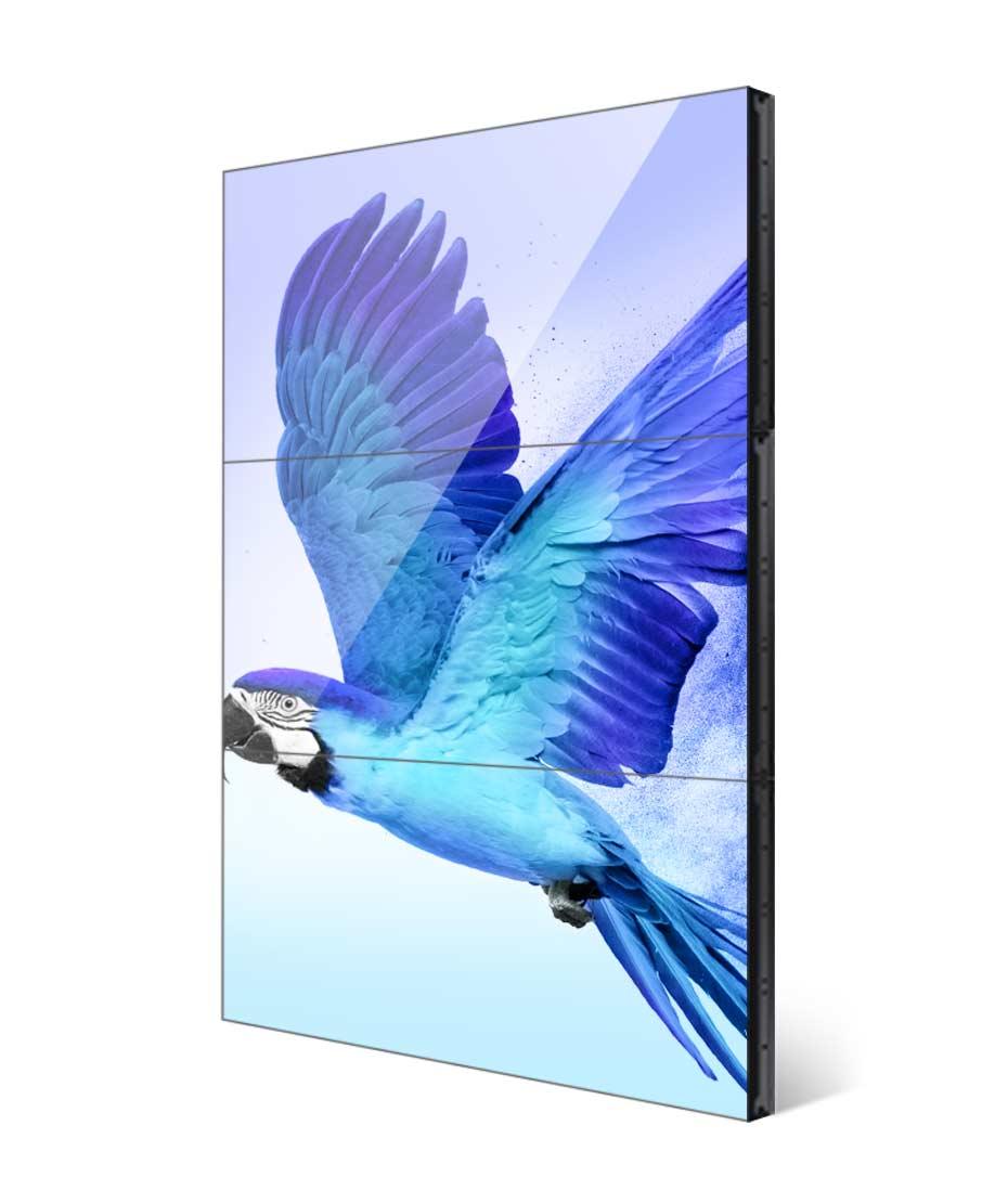 Videowall Samsung 46 pollici UH46N-E 1x3