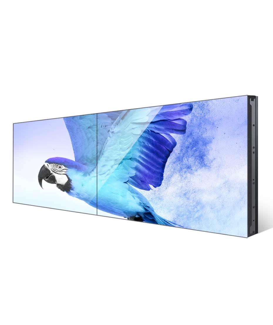 "Videowall Samsung 55"" Mod. VH55T-E 2x1"